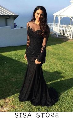 Black Lace Prom Dress Long Dresses,Evening Gown, Graduation Party Dresses, Prom Dresses For Teens sold by liveprom. Shop more products from liveprom on Storenvy, the home of independent small businesses all over the world. Mermaid Prom Dresses Lace, Tulle Prom Dress, Long Sleeve Mermaid Dress, Black Long Sleeve Dress, Dress Black, Prom Dresses For Teens, Prom Dresses Long With Sleeves, Formal Dresses, Party Dresses