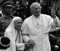 Canonización del Papa Juan Pablo Segundo: Las mejores imágenes de vida del pontífice | ZAYRA MO