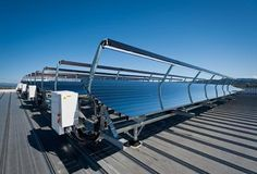 Solar Heating and Cooling Technologies | Renewable Heating and ...