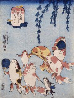 """伊藤若冲の生誕300年を記念した特別展、山種美術館で開催 - 縁起の良い""""ハッピーな日本美術""""集結の写真14"""