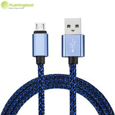 5v2a micro usb cable 1/2/3 m 빠른 충전 어댑터 전원 은행 케이블 충전기 iphone 7 5 5 초 6 6 플러스 samsung htc huawei xiaomi