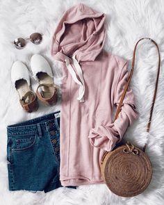 IG- @sunsetsandstilettos - #casual #outfit #inspiration #summer