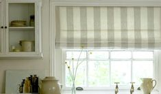 natural fabric window coverings | Easiest made to measure on the web