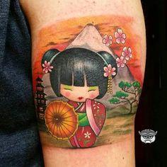 kokeshi                                                                                                                                                                                 More