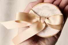 ~ <3 these Ladurée-inspired invitation boxes