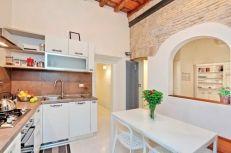 Zentrale Wohnung Campo de Fiori II - ideal für 2-6 Personen