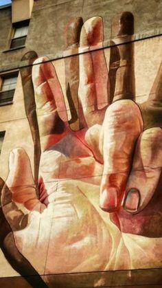 Street Art by Case Mclain