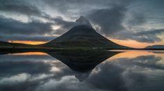La belleza de Islandia