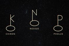 Astrological Symbols That Will Help You Learn More About The Universe And About Yourself Astrology Tattoo, Astrology Chart, Astrology Signs, Zodiac Signs, Zodiac Taurus, Chiron Astrology, Healer Tattoo, Lilith Symbol, Moon Glyphs
