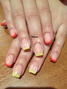 Konad Stamping Gel UV Nail Art