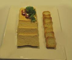 Paté de bonito y queso | Chef Plus