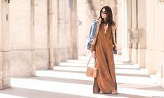 viviana volpicella paris street style garance dore photos