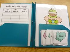 4th Grade Frolics: Organization