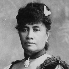 Liliuokalani (1838 - 1917) was Hawaii's first queen and final sovereign ruler before the islands were annexed by the United States in 1898. She was born into a royal Hawaiian family and educated at a missionary school. In 1891, following the death of King Kalakaua, she became the first female monarch of the country. Relegated to house arrest after annexationists staged a coup, Liliuokalani officially abdicated the throne in 1895. She died from complications related to a stroke. Biography.com
