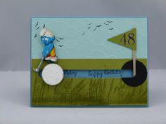 Spinner card More