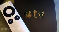 New Apple TV may include a revamped interface, more kinds of content