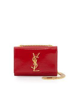 V2G3X Saint Laurent Monogramme Small Crossbody Bag bd5e4773e6894