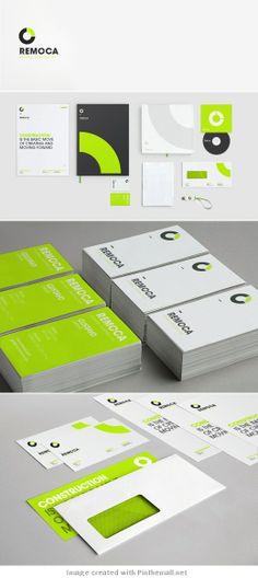 Remoca branding http://www.behance.net/gallery/Remoca/425686 - created via http://pinthemall.net