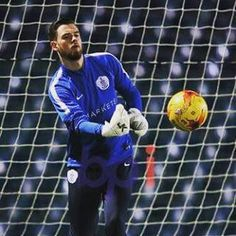 QPR goalkeeper wearing the J4K glove. See everyone in Preston tonight. This weeks topic is dealing with crosses ⚽