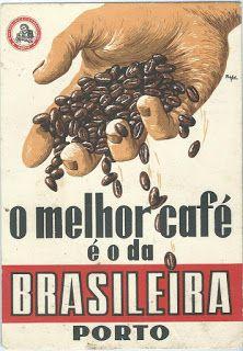 O Vento nem tudo levou: Café