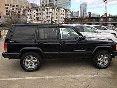 eBay: 2001 Jeep Cherokee Classic Sport Utility 4-Door 2001 Jeep Cherokee Classic Sport Utility 4-Door… #jeep #jeeplife usdeals.rssdata.net