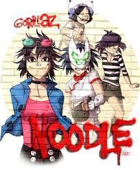 Resultado de imagen para Noodle phase 1