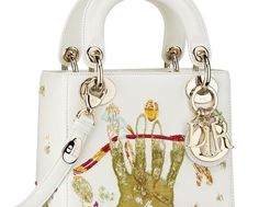 17340a65b7a0 It bags   Icones de mode Archives - Un sac... Une histoire. Sac Lady DiorArtist  BagBags ...