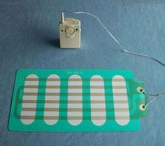 Urine/Bed Wetting Sensor