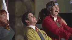 AVPSY Gifs: animated images from A Very Potter Senior Year