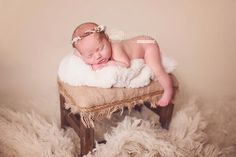 Bank-Foto-Prop Neugeborene Fotografie Requisiten von SnippetsProps