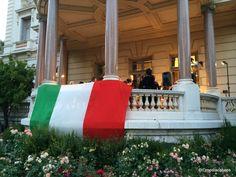 FETE NATIONALE DE LA REPUBLIQUE ITALIENNE