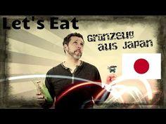 Let's Eat Ryokucha Nodoame - Matcha Bonbons. ♥ SweetsChecker ♥ Süßigkeiten Vorstellung - YouTube