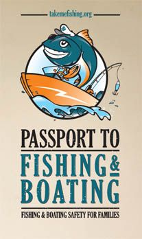 Passport to Fishing & Boating