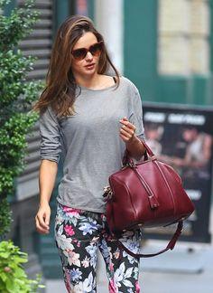 Miranda Kerr Photo - Miranda Kerr Leaves Her NYC Apartment