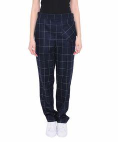 Jacquemus+Woolen+carreux+trousers++ +Lindelepalais.com+28191