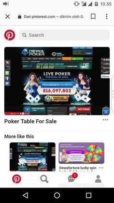 Snapseed, Online Games, Poker, Asia, Website