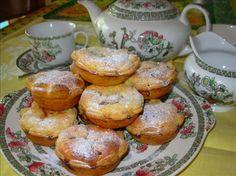 Maids Of Honour - Old English Tudor Cheesecakes Recipe - Food.com - 216860