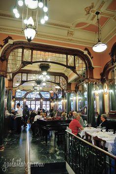 Café Majestic, Porto