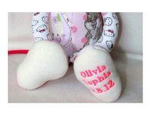 homepage > LOVEKEEPCREATE > PERSONALISED BABY CLOTHES KEEPSAKE CAT
