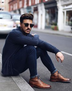 """607 Likes, 13 Comments - Rowan Row (@rowanrow) on Instagram: """"Hey guys in partnership with @GoodwinSmithUK we are giving a way a pair of shoes/boots of your…"""""""