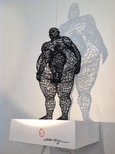 moto waganari sculpture 6