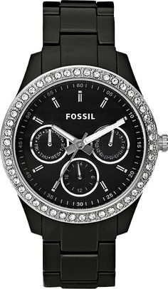 Fossil Watches Model ES2157 $95