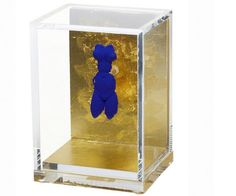 Body adornment is hardly a new preoccupation, but has jewellery pushed beyond the craft label and entered our art galleries as an art form? Venus, Yves Klein, Body Adornment, Art Forms, Toy Chest, Bookends, Art Gallery, Museum, France