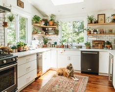 Home Interior Kitchen .Home Interior Kitchen Boho Kitchen, Home Decor Kitchen, Kitchen Interior, Home Kitchens, Kitchen Dining, Hipster Kitchen, Earthy Kitchen, Bungalow Kitchen, Kitchen Ideas