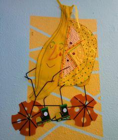 Don Limón Aplatanado en Cheecicleta