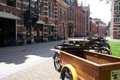 Znalezione obrazy dla zapytania belgium Cargo Bike