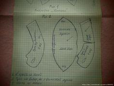 EXCESSO DE FOFURICE,EH MUITO BOM ACHAR UMA FOFURA DESSA E AINDA COM O MOLDE...  fonte: http://www.liveinternet.ru/users...