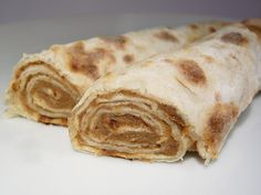 """Lefse - another """"Lamb Family Tradition"""" at Christmastime! @Mindy Taylor - Lefse, Rightsa!"""