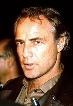 """Marlon Brando, A genius in portraying insane larger than life people! """"The Horror, The Horror!""""-Apocalypse Now"""