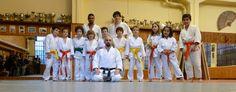 Judo for Kids